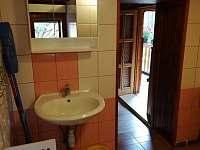 spodní koupelna - Kytlice