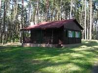 ubytování Chrastná na chatě