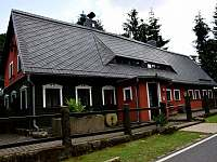 Chalupa k pronajmutí - dovolená  Radvanecký rybník rekreace Krompach - Valy