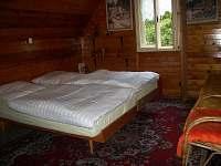 Chata Rozhled - chata ubytování Jiřetín pod Jedlovou - 5