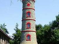 Chata Rozhled - chata ubytování Jiřetín pod Jedlovou - 9