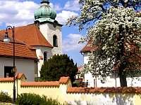 Chata Rozhled - chata k pronajmutí - 11 Jiřetín pod Jedlovou