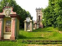 Chata Rozhled - chata - 14 Jiřetín pod Jedlovou