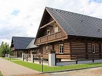 Apartmány Bažantnice Ploužnice - ubytování Ralsko