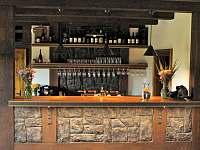 Bar - pronájem apartmánu Ralsko