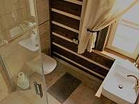Koupelna - Ralsko