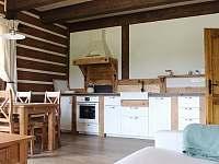 Kuchyň B6 - Ralsko