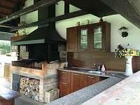 Ubytování U Sloních kamenů - rekreační dům - 23 Jítrava