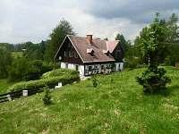 ubytování Falknov v penzionu na horách