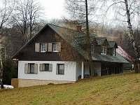 Jiřetín pod Jedlovou - penzion na horách - 3