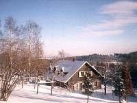 Jiřetín pod Jedlovou - penzion na horách - 5