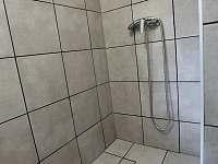 Sprcha - Jiřetín pod Jedlovou