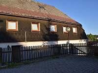 Chaty a chalupy Lesenská přehrada v apartmánu na horách - Rumburk