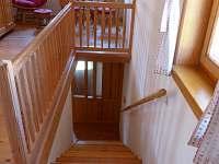 Chodba a schody