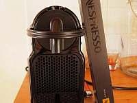 Kávovar Nespresso k využití v kuchyni - Dolní Světlá