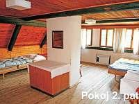 Sloup v Čechách - chata k pronajmutí - 10
