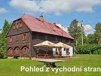 Chaty a chalupy Holanský rybník na chatě k pronajmutí - Sloup v Čechách