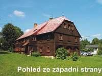 Sloup v Čechách - chata k pronajmutí - 2