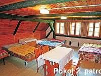 Sloup v Čechách - chata k pronajmutí - 9