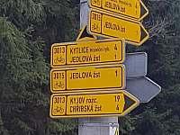 Jiřetín pod Jedlovou - Rozhled - chata k pronajmutí - 31