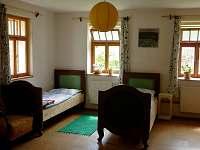 Chaty a chalupy Radvanecký rybník v apartmánu na horách - Radvanec
