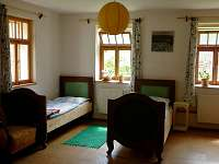 Apartmán na horách - Radvanec