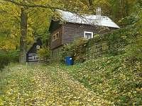Levné ubytování v Lužických horách Chata k pronajmutí - Studený