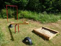 hriště pro děti