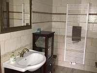 Apartmán 1-koupelna