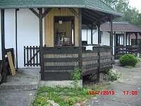Chata Maxov