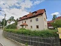 Apartmán na horách - Sloup v Čechách