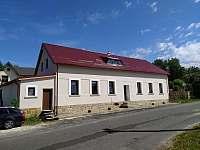 ubytování na Českolipsku Chalupa k pronajmutí - Drnovec