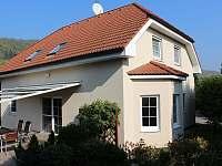 Karlík rodinný dům  ubytování
