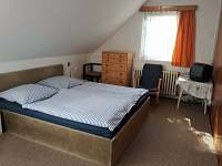 ložnice se třemi lůžky