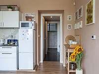 Praha 9 - Vysočany - apartmán k pronájmu - 16