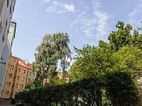 Praha 9 jarní prázdniny 2019 ubytování