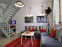 Praha - Malá Strana jarní prázdniny 2021 ubytování