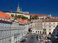 Pražský hrad - Praha - Malá Strana