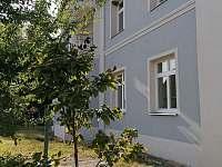 Villa Chmelový zámeček - vila k pronajmutí Měcholupy - Velká Černoc