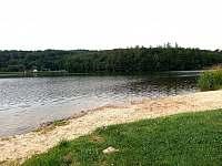 Rybník Jevany (5 Km) - Struhařov