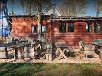 Sruhařov, Restaurace u Hliněného rybníka (500m) - pronájem chalupy Struhařov