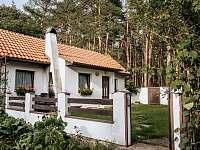 Levné ubytování v Okolí Prahy Chatky na horách - Lhota
