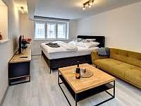 Praha 6 jarní prázdniny 2022 ubytování
