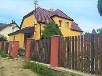 Chalupa k pronajmutí Mnichovice