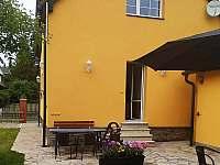 Chalupa Mnichovice - k pronájmu