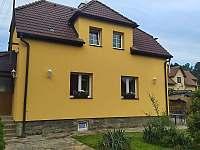 Chalupa Romana Mnichovice - ubytování Mnichovice