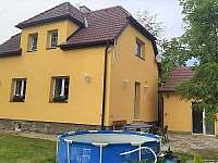 ubytování Mnichovice - pronájem chalupy