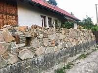 Apartmány Pod Kozákem - apartmán k pronajmutí - 8 Lojovice
