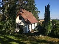 Chata Macovice - pronájem Mačovice