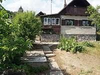 ubytování Skiareál Chotouň na chatě k pronajmutí - Kamenný Přívoz